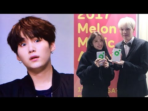 suga and suran dating rumors