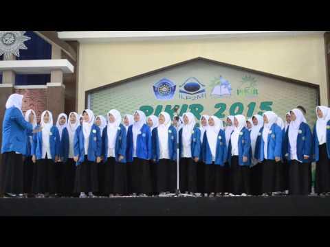 Paduan Suara (Mars LKIM-PENA) LKIM-PENA Unismuh Makassar