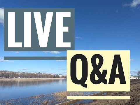 Medical Education in Russia | LIVE Q&A with Students.