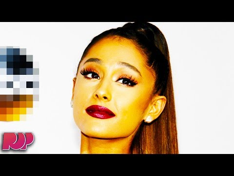 Father Sends Emotional Letter To Ariana Grande