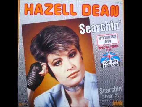 HAZELL DEAN MEGAMIX (Mixed by M45PLEAKIRA)