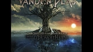 Vanden Plas - Vision 6ix - New Vampyre (with lyrics)
