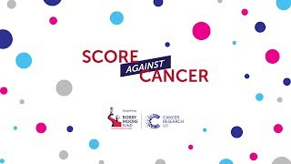 Score Against Cancer 2019