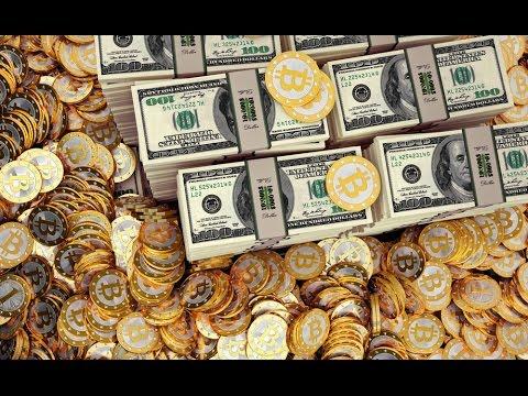 DOLLAR (USD) hits $101 and BITCOIN (BTC) hits $743