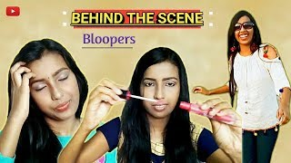 Behind The Scenes ||😂Bloopers😂||  2018 Special Video