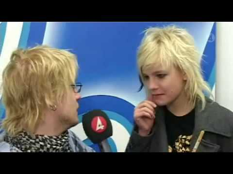 Idol 2008: Johan Palm och Robin E sjunger duett ihop