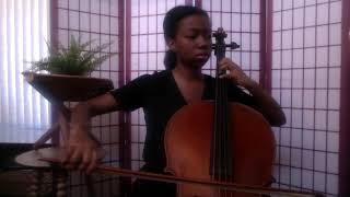 Elegy Op. 24 by Fauré