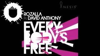 Rozalla feat. David Anthony - Everybody