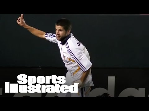 Kyle Martino On Alex Morgan NWSL Comments  Sports Illustrated