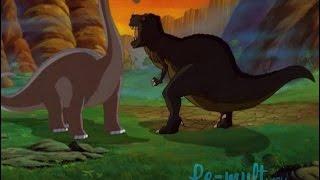 Мультсериал о приключениях динозаврика Динка #31 - смотреть онлайн!