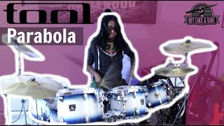 Tool | Parabola (Drum Cover) | Hit Like A Girl 2018 Entry