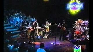 David Byrne @AcousticA (1994) - 6/12 (This Must Be The Place)