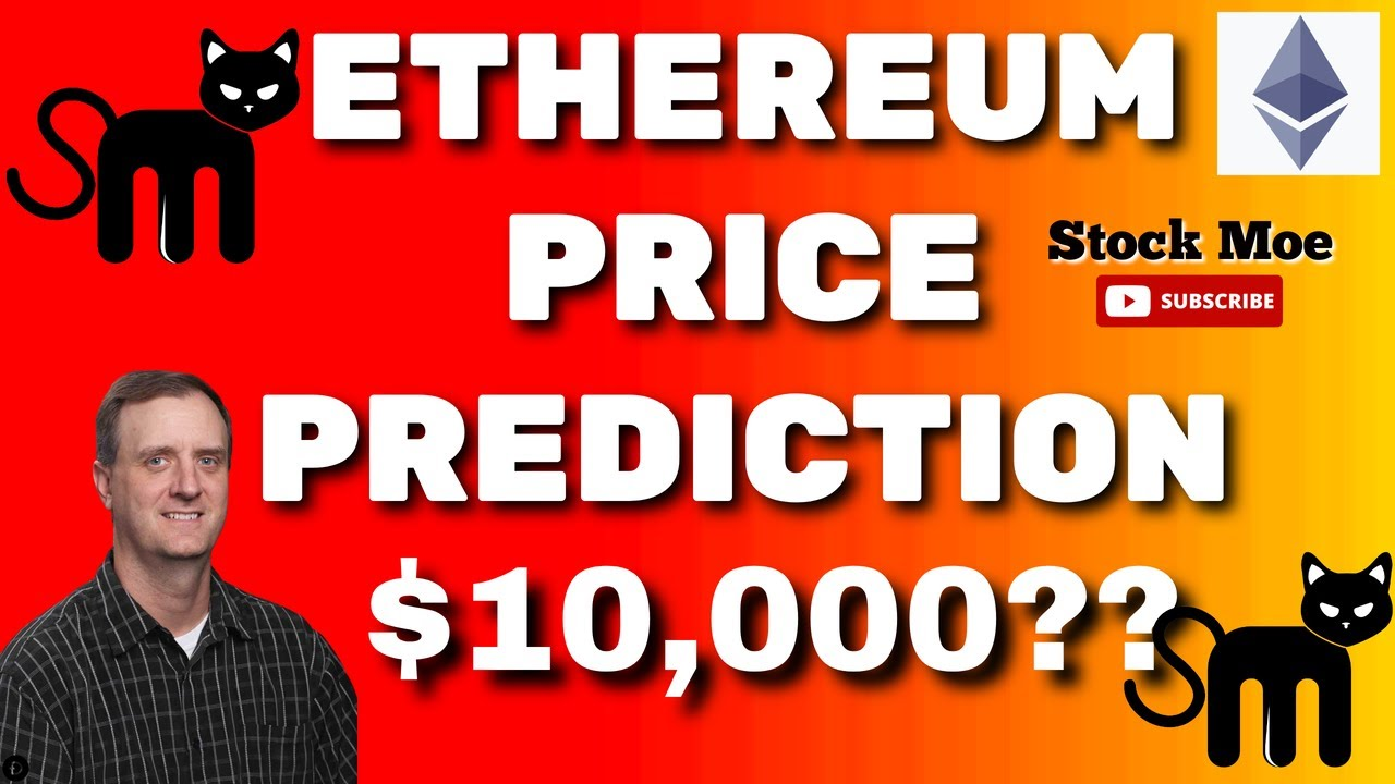 Ethereum's price is now at an all-time high. Why is Ethereum going ...