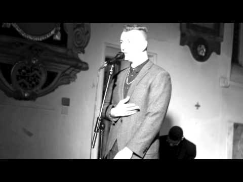 Checking The Pulse: Sam Smith - 'Lay Me Down' @ St Pancras Old Church