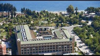 Crystal De Luxe Resort & Spa, Kemer, Turkey