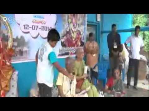devipuram satchandi yagam