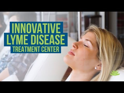 Lyme Disease Treatment Center Frankfurt, Germany | Lyme Dise