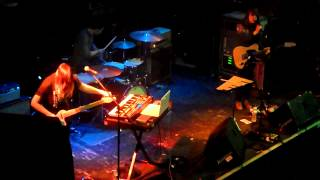 Now Now - Lucie, Too (Live 3/17/2013)