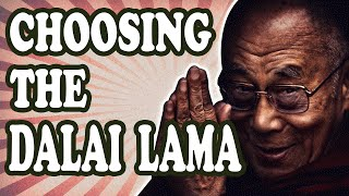How the Dalai Lama is Chosen(Subscribe for new videos every day! http://bit.ly/todayifoundoutsubscribe →Why Do Superheroes Wear Their Underwear on the Outside?: http://bit.ly/1Ow7J0K ..., 2015-09-17T21:00:30.000Z)
