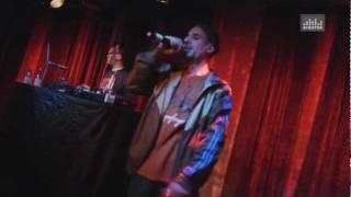 Labyrint - Ortens favoriter (Live Obaren 2012)