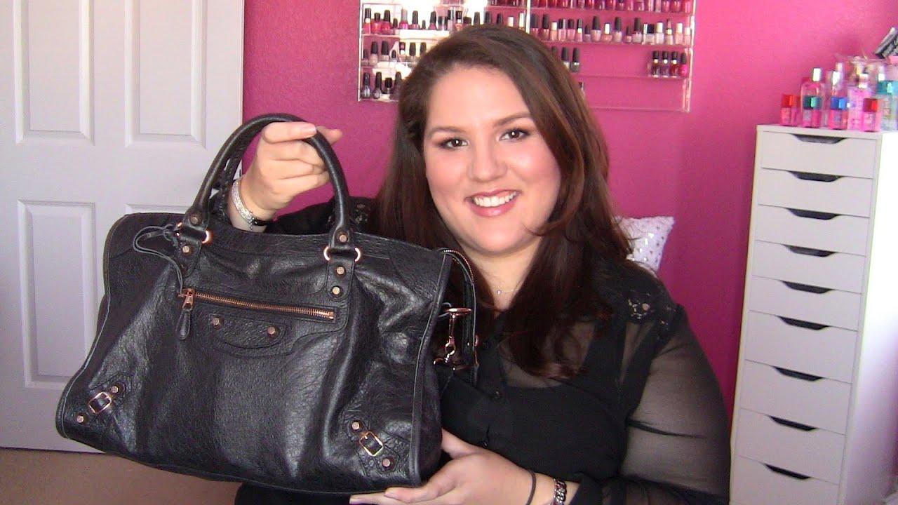 giant handbag