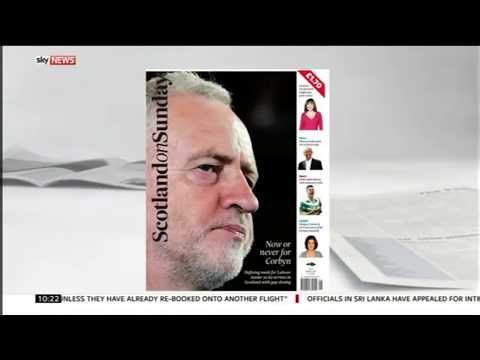 Paper and GE2017 review 28/5/17:  Manchester, Corbyn, Trump's FBI misery and the state of the polls