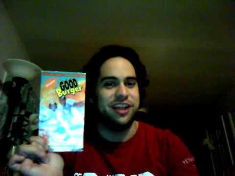 Nickelodeon Movie Month - Good Burger