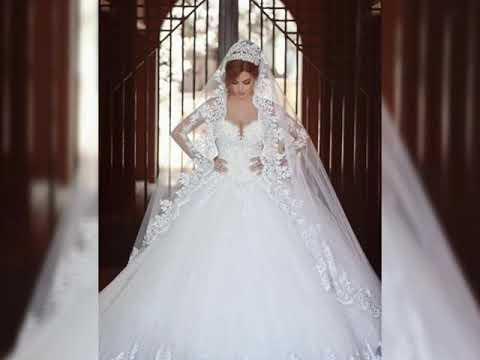 Top 30 plus belles robes de mariage pour