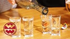 Die Phasen der Alkoholsucht - Welt der Wunder