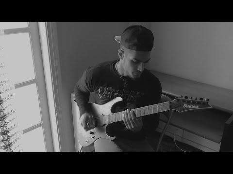 Bullet For My Valentine - Don't Need You Guitar Cover HD