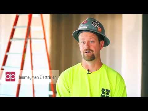 Digital Job Description: Journeyman Electrician