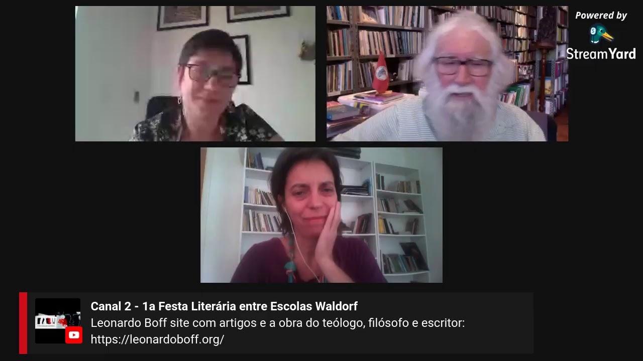 Literatura e Consciência Ecológica