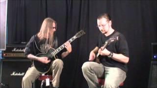 Ihsahn & Samoth Play