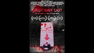 Easy Way Out (2019) - Short Horror Film