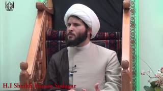 [02] Time Period Of Amir-ul-Momineen Goverment - H.I Sheikh Hamza Sodagar - 17 Ramadan 1436 English