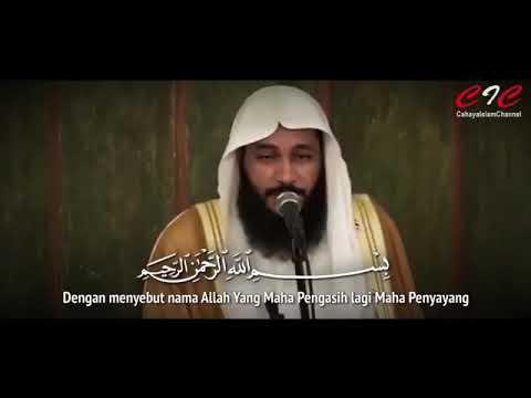 Al Balad Negeri Syeikh Abdurrahman Al Ausy