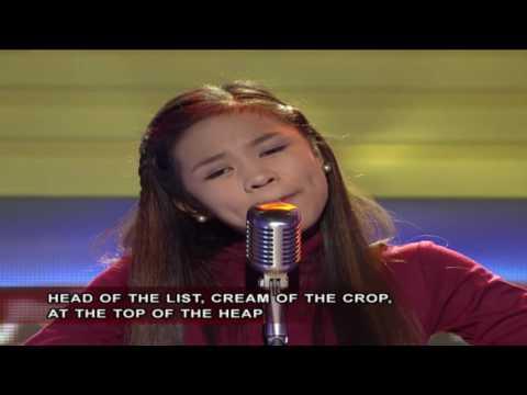 Lola's Playlist: Beat The Champion Winner (September 5 2016)