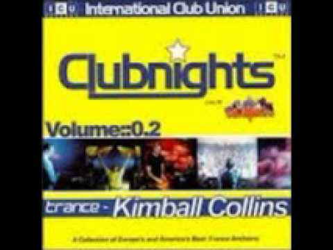 Kimball Collins   Clubnights Volume 2