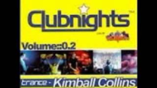 Kimball Collins   Clubnights Volume 2