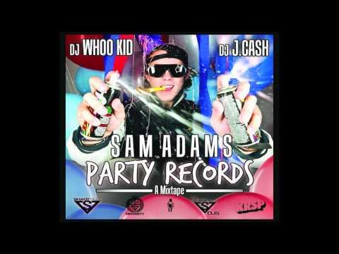 Sam Adams  Bass Head Prod  Bassnectar Party Records