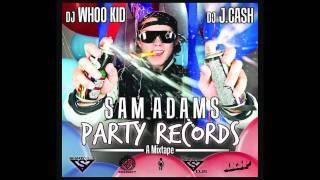 Sam Adams - Bass Head [Prod. by Bassnectar] (Party Records)
