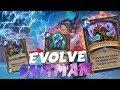 Evolve Shaman | Thrall le vince tutte!!!