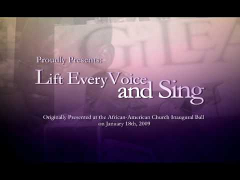 graphic about Black National Anthem Lyrics Printable known as Raise Just about every Voice and Sing