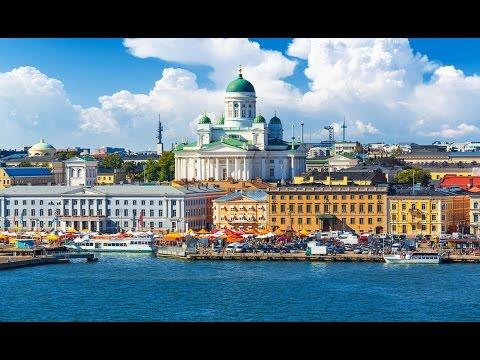 Trip to Helsinki