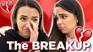 Download The Breakup - Merrell Twins Mp3 and Videos