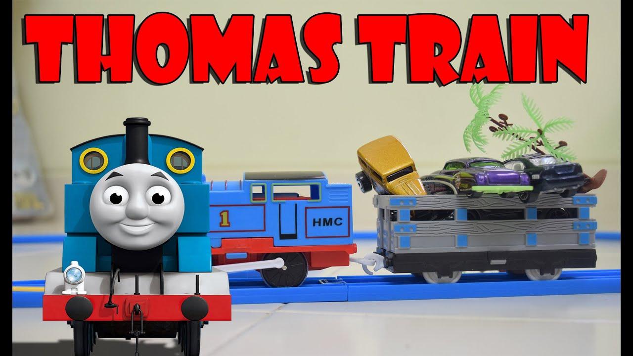 Choo Choo Train - Trains For Kids - Trains For Toddlers ...