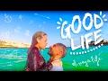 Download El Vega Life ☀ GOOD LIFE (clip) . [La canción del verano] MP3 song and Music Video