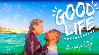 El Vega Life ☀ GOOD LIFE (videoclip) . [La canción del verano]