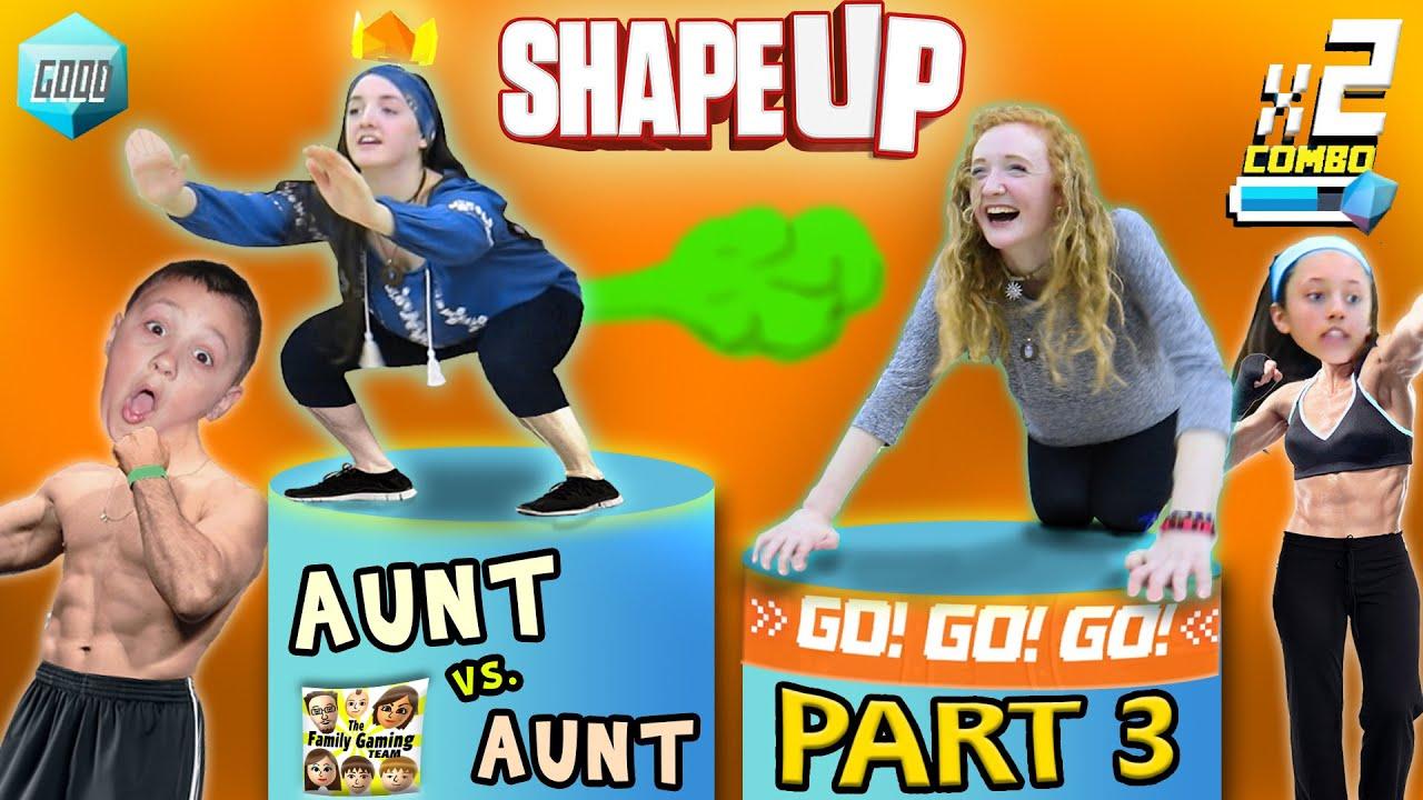 aunt-mature-mom