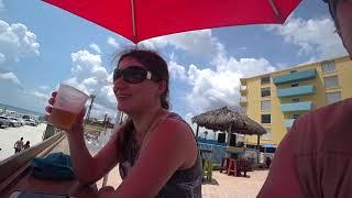 Пляжи, клубы и прочие прелести жизни во Флориде! Осторожно, мат